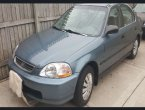 1998 Honda Civic under $2000 in Illinois