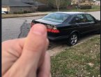 2000 Saab 9-5 under $2000 in North Carolina