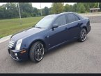 2007 Cadillac STS under $6000 in Michigan