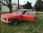 1966 Ford Mustang under $8000 in Oklahoma