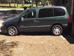 1999 Nissan Quest under $2000 in Georgia