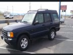 2000 Land Rover Discovery - Pueblo, CO