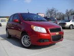 2009 Chevrolet Aveo under $3000 in Illinois