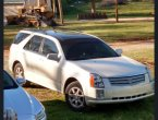 2006 Cadillac SRX under $6000 in Arkansas