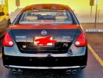 2008 Nissan Maxima under $4000 in Texas