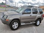 2003 Nissan Xterra under $4000 in Tennessee