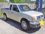 1998 Nissan Frontier under $4000 in Texas