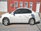 2004 Nissan Altima under $2000 in Virginia