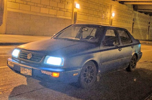 VW Jetta GLS '98, 1-Owner $500 Car, Minneapolis MN, By Owner - Autopten.com