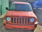 2009 Jeep Patriot under $5000 in Michigan