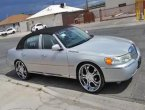 2001 Lincoln TownCar under $3000 in Nevada