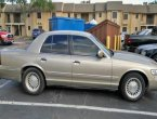 2000 Mercury Grand Marquis under $4000 in Texas