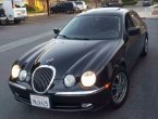 2001 Jaguar S-Type under $5000 in California