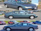 1997 Honda Accord under $3000 in Georgia