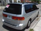 2004 Honda Odyssey under $3000 in Florida