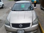 2005 Nissan Altima under $4000 in Texas