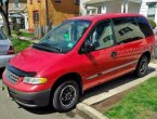 1999 Chrysler Voyager under $2000 in New Jersey