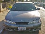 2000 Lexus ES 300 under $3000 in California