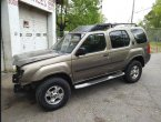 2002 Nissan Xterra under $2000 in Arkansas