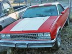 1979 Chevrolet El Camino under $4000 in Georgia