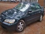 1998 Honda Accord under $4000 in South Carolina