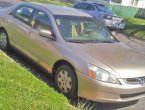 2003 Honda Accord under $2000 in WV