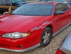 2000 Chevrolet Monte Carlo under $5000 in Indiana