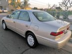 1997 Toyota Camry under $2000 in California