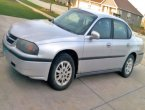 2000 Chevrolet Impala under $2000 in Illinois