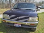 1997 Toyota T100 under $5000 in Ohio