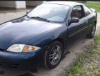 2001 Chevrolet Cavalier under $2000 in Illinois