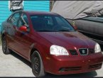 2005 Suzuki Forenza under $3000 in NE
