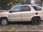 2003 Pontiac Aztek under $2000 in New York