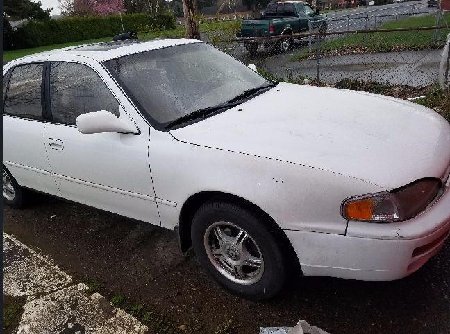 1995 Toyota Camry Sedan For Sale By Owner In Or Under