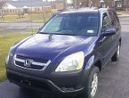 2003 Honda CR-V under $3000 in New York