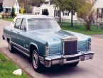 1979 Lincoln TownCar under $11000 in New York