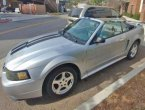 2003 Ford Mustang under $2000 in California