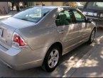 2007 Ford Fusion in California