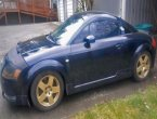 2002 Audi TT under $5000 in Washington