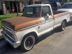 1973 Ford F-100 under $3000 in Texas