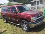 2001 Chevrolet Suburban under $4000 in Florida