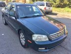 2001 KIA Optima under $2000 in New Jersey