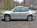 2000 Pontiac Grand Prix under $2000 in MN