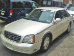2003 Cadillac DeVille under $4000 in Pennsylvania