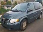 2007 Chrysler Town Country under $4000 in New Jersey
