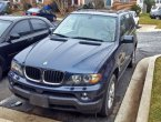 2004 BMW X5 under $6000 in Maryland