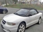 1997 Chrysler Sebring under $2000 in West Virginia