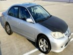 2004 Honda Civic in CA