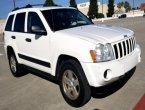 2005 Jeep Grand Cherokee in CA