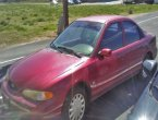 1995 Ford Contour under $1000 in Colorado